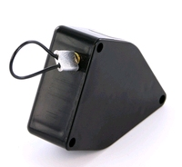 Teardrop oprolautomaat met vaste lasso