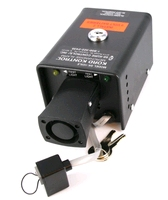 Alarm centrale met extra sirene en sleutel
