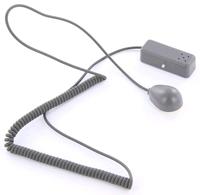 Micro alarmsysteem met kleefsensor
